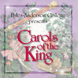 Carols of the King