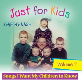 Just for Kids, Vol. 2