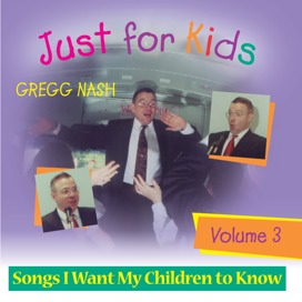 Just for Kids, Vol. 3