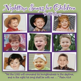 Nighttime Songs for Children