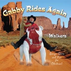 Gabby Rides Again