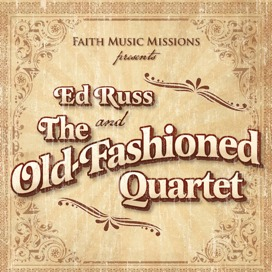 Ed Russ and the Old-Fashioned Quartet