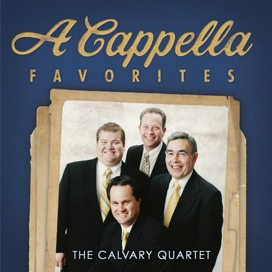 A Cappella Favorites