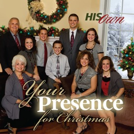 Your Presence for Christmas
