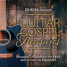 Guitar Gospel Treasures