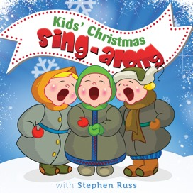 Kids' Christmas Sing-Along