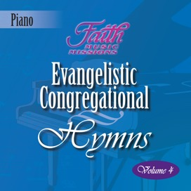 Evangelistic Congregational Hymns, Vol. 4