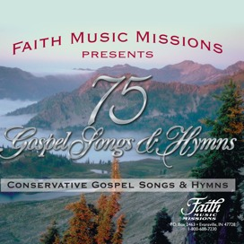 75 Gospel Songs & Hymns